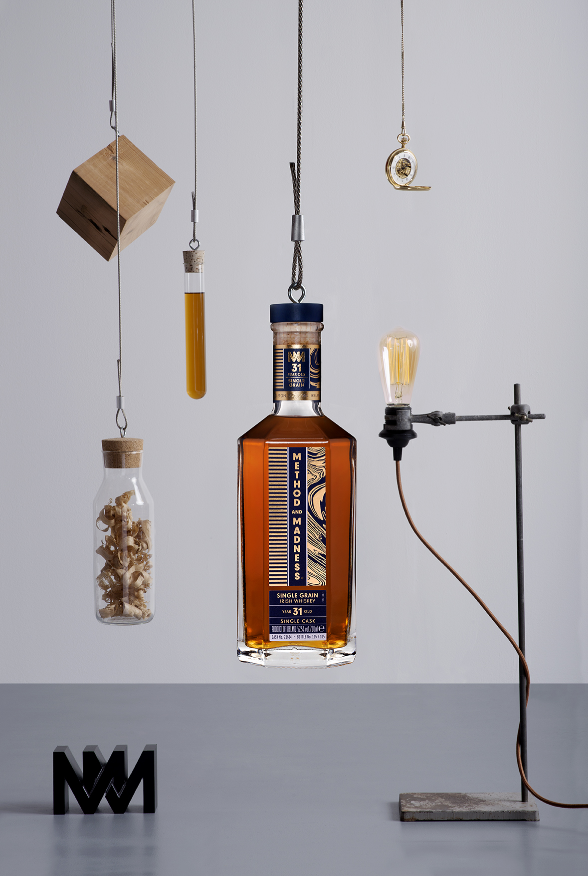 Client: Pernod Ricard: METHOD AND MADNESS