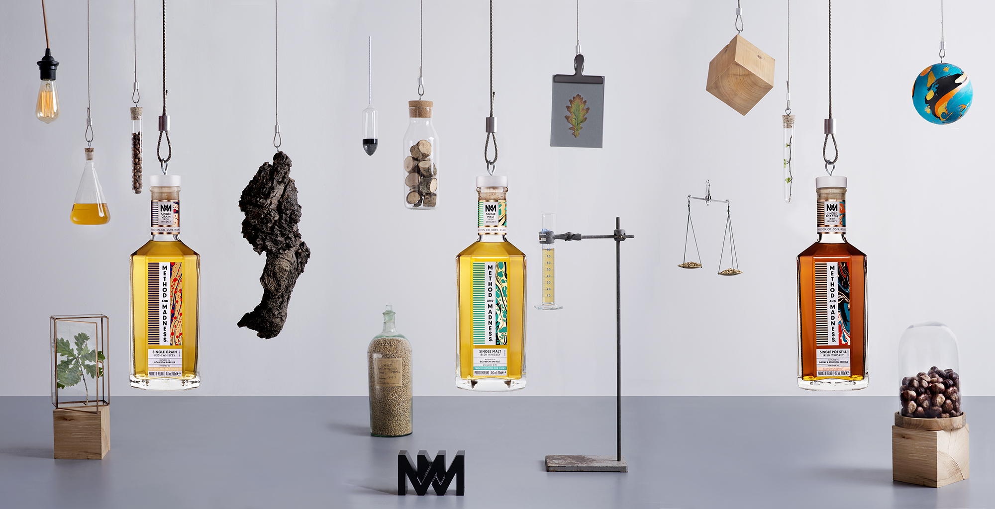 Pernod Ricard: METHOD AND MADNESS