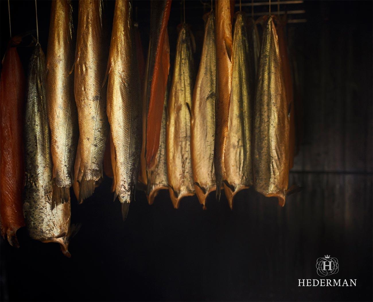 Client: Henderman Smoked Fish