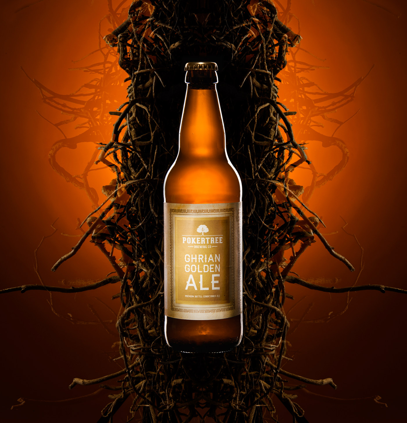 Pokertree Brewing Company by White Cloud Photographic