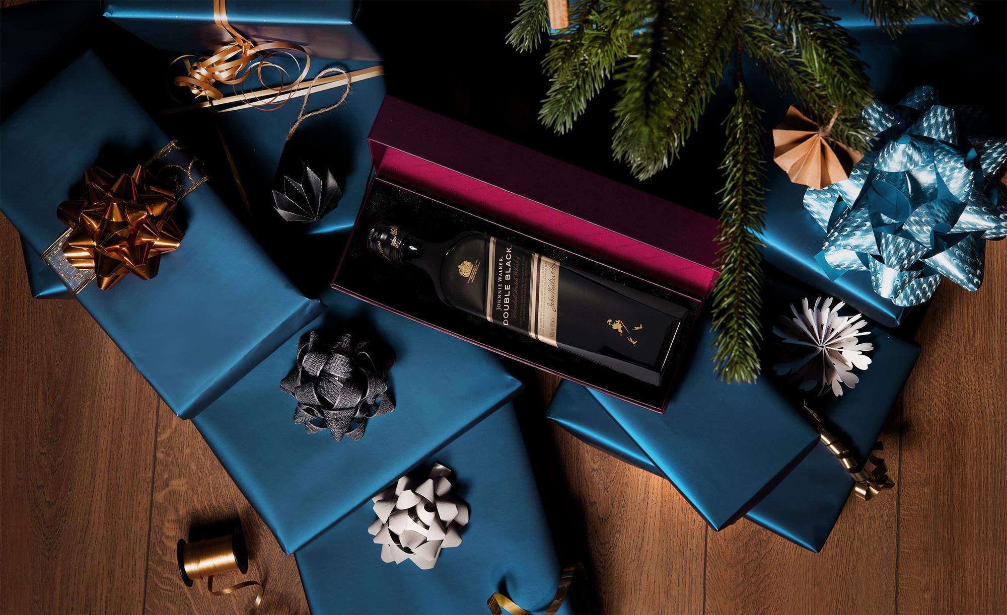 Blacklabel for Diageo / Alexander James