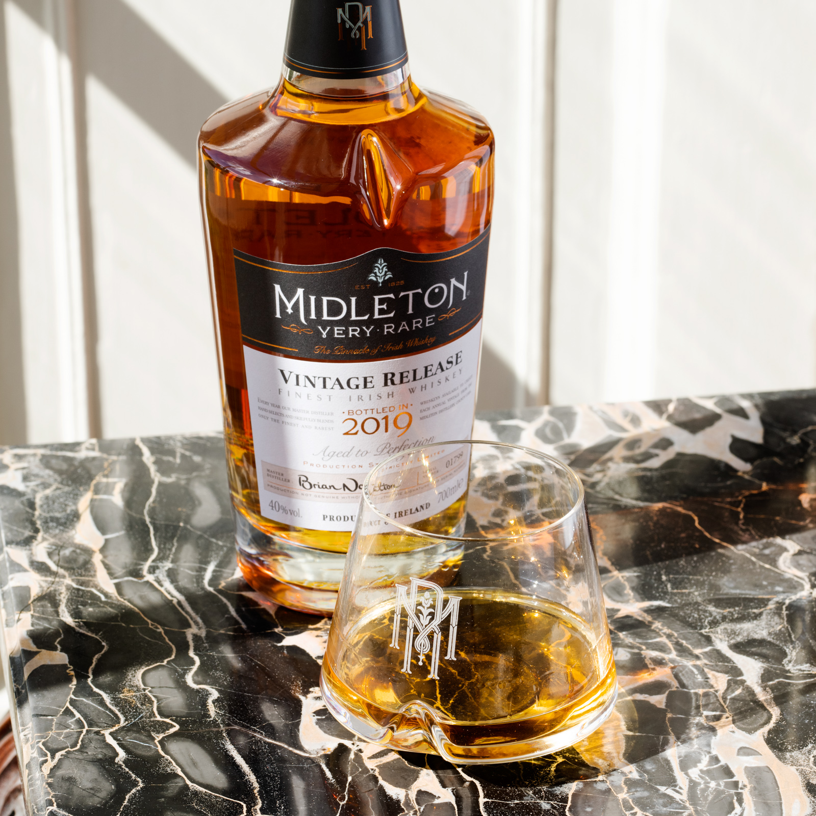 Client: Midleton Very Rae