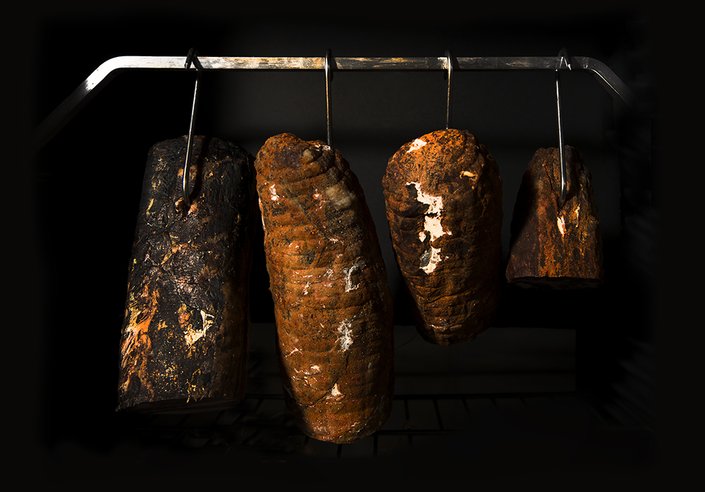 Client: ispini Charcuterie
