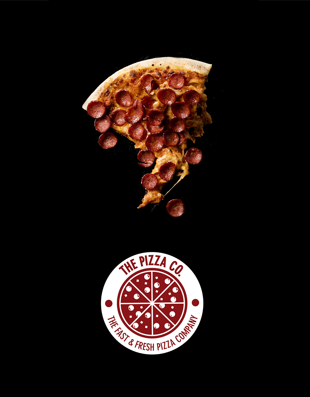 Client: The Pizza Co.