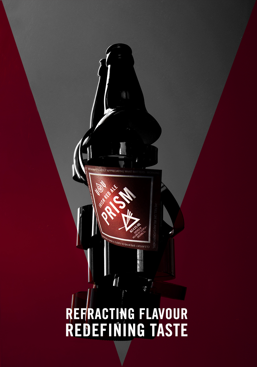 Client: Clearsky Brewing