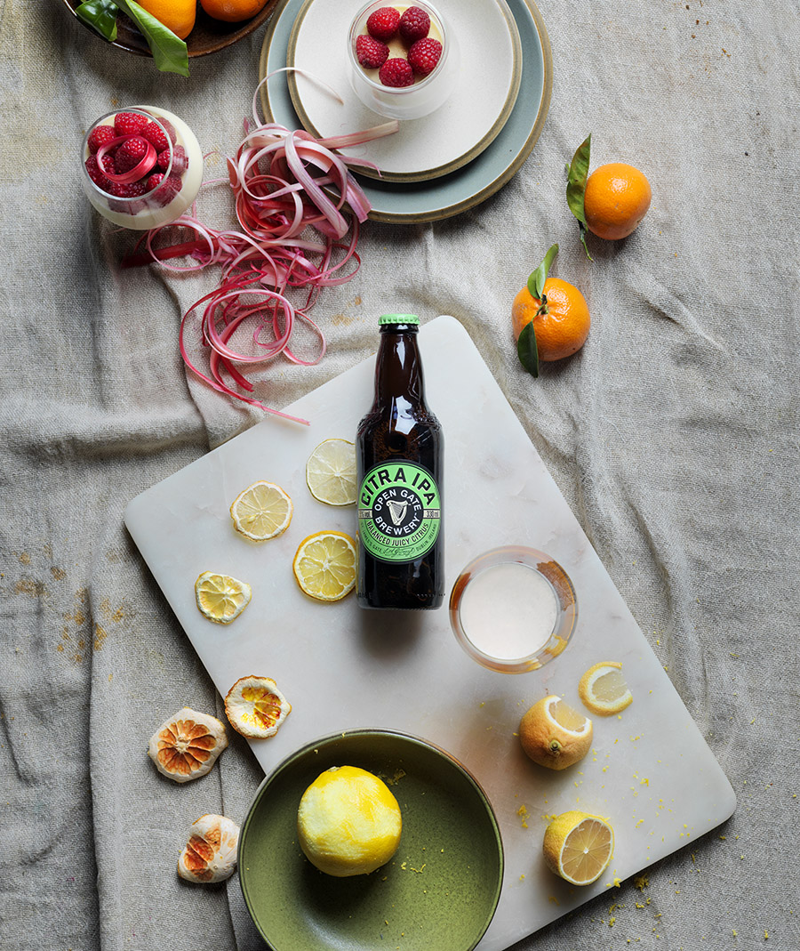 Client: Guinness Brewers Project